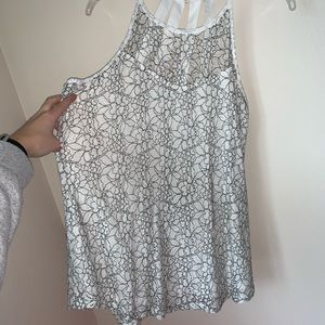 Maurices Tops - Maurices Lace Tank